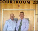 Paul Rice & Bob Sterner