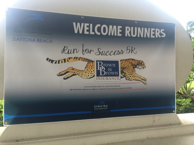 The Rice Law Firm Sweetens the Run for Success 5k Event
