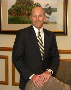 Paul Rice Chairs Daytona Beach Nuisance Abatement Board