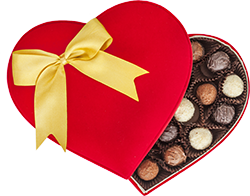 Valentine's Day is a celebration of love and affection.