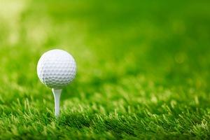 The Golf Ball Hazard