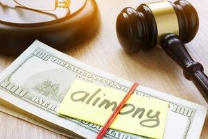 2018 Alimony Reform