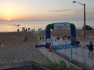 Ormond Beach Family Triathlon