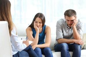 Mental health issues in your divorce