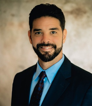 Jarett A. de Paula Joins Rice Law Firm