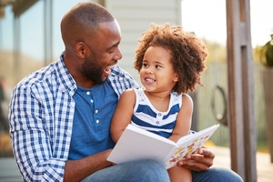 Divorce and Parental Relocation