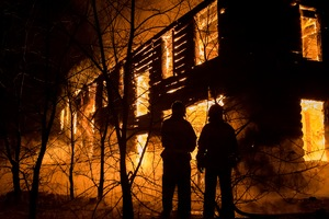 Essential Assistance When Faced with Arson Charges