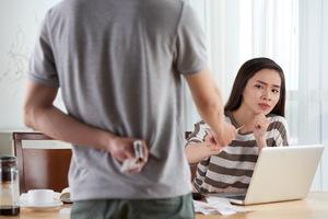 Does Your Spouse Have Hidden Assets?