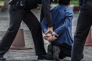 4 Steps to Take if You're Arrested in Florida
