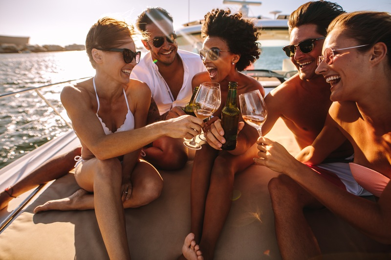 Potential Legal Consequences of Drinking and Boating