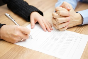 Court Invalidates Prenuptial Agreement in Florida Divorce