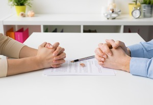 4 Steps to Dividing Marital Assets in Florida