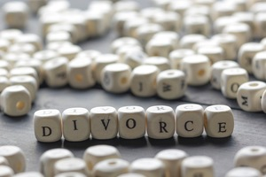 Can you call off your divorce once you start it?