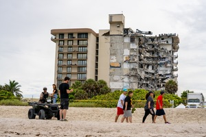 The Human factor in Condo Safety