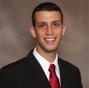 Rice & Rose Attorney Matthew Shapiro Elected Volusia Bar Association Young Lawyers Division President