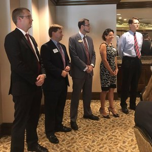Matt Shapiro Recognized By Volusia County Bar